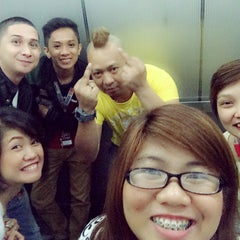 Photo taken at Robinsons Summit Centre by Aliza Yaara V. on 10/7/2014
