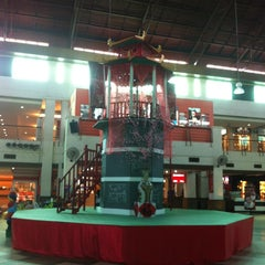 Photo taken at Langkawi Fair Shopping Mall by Bob E. on 3/5/2013