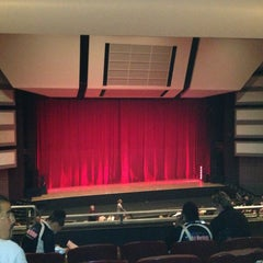 Photo taken at Omaha Civic Auditorium - Music Hall by Todd M. on 5/25/2013