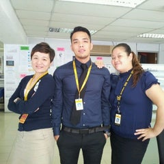 Photo taken at Maybank by Jeremy L. on 10/23/2012