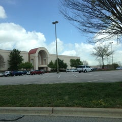 Photo taken at Cary Towne Center by Yves-Marie D. on 4/11/2013