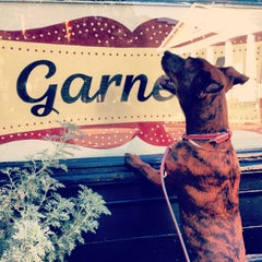 Photo taken at Garnett's by Brittany D. on 9/30/2012