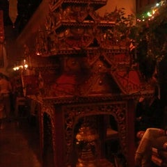 Photo taken at Thai Thani Restaurant by Jake S. on 1/1/2013