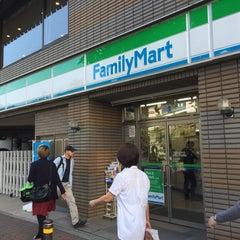Photo taken at ファミリーマート 第一イン池袋店 by クロネコ 2. on 5/19/2015