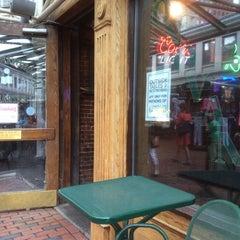Photo taken at JJ Donovan's Tavern by Trevor R. on 6/6/2014