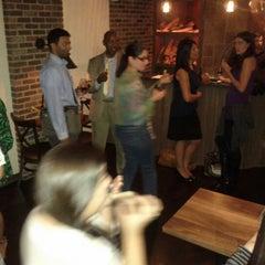 Photo taken at Silk Rd Tavern by duane l. on 9/18/2012
