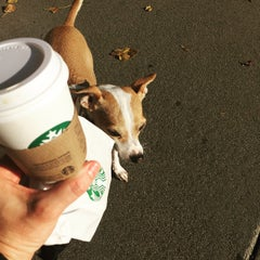 Photo taken at Starbucks by Jason L. on 6/27/2015