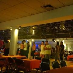 Photo taken at Casino Veracruz (Salón de baile) by Pablo G. on 7/13/2014