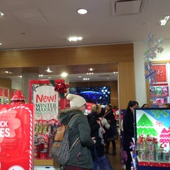 Photo taken at Bath & Body Works by Bill B. on 12/13/2013