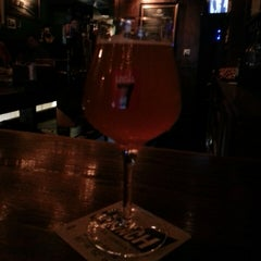 Photo taken at The Auld Spot Pub by Mary K. on 5/10/2014