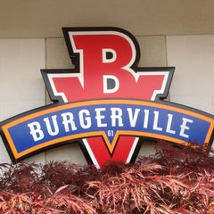 Photo taken at Burgerville, USA by Dan K. on 5/10/2013