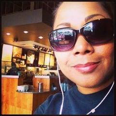 Photo taken at Starbucks by Christine L. on 7/19/2013