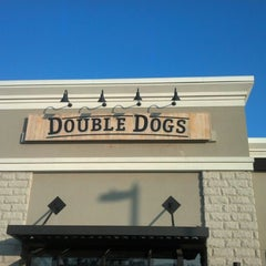 Photo taken at Double Dogs by Tracy M. on 10/5/2012