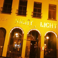 Photo taken at The Night Light by Graham L. on 2/2/2013