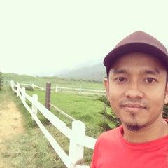 Photo taken at Pekan Kundasang by Joe J. on 9/28/2015