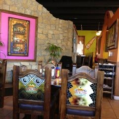 Photo taken at Los Amigos by Paul M. on 2/6/2013