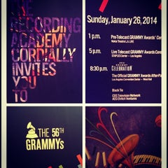 Photo taken at The Recording Academy by Maggie B. on 11/27/2013