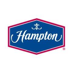 Photo taken at Hampton Inn & Suites Mt- Vernon/Belvoir-Alexandria South Area by Belvoir V. on 7/29/2014