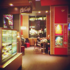 Photo taken at McDonald's by J.S. C. on 4/22/2013