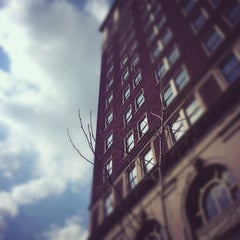 Photo taken at The Brown Hotel by J.S. C. on 3/29/2013