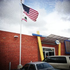 Photo taken at Department of Motor Vehicles by J.S. C. on 2/19/2013