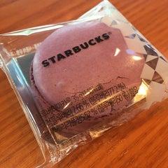 Photo taken at Starbucks by JK J. on 6/22/2015