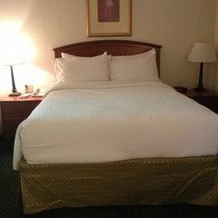 Photo taken at Residence Inn by Marriott Tampa Oldsmar by Sanek76 on 1/21/2013