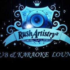 Photo taken at Rush Artistry 2 by 卡洛斯·弗格森 on 1/18/2015
