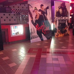 Photo taken at Regal Cinemas Shiloh Crossing 18 by Paul S. on 2/15/2013