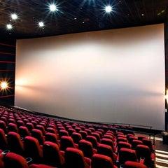 Photo taken at Планета Кіно IMAX by Планета Кіно on 2/20/2014