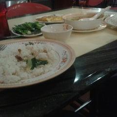 Photo taken at Andaman Restaurant by Aiman M. on 5/11/2015