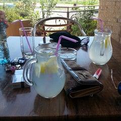 Photo taken at Restaurant Montana by _™ Mari on 6/10/2014