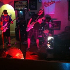 Photo taken at The 28th St. Pit & Pub by Brittany L. on 7/6/2013