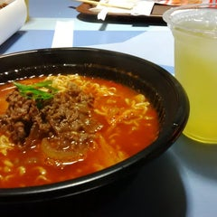 Photo taken at Food Court by Ferra W. on 12/18/2014