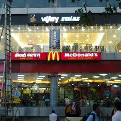 Photo taken at The Hub by Venkat S. on 10/25/2012