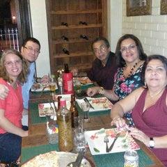 Photo taken at La Campagnola by Júlio N. on 9/14/2014