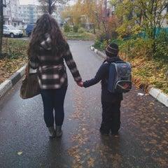 Photo taken at Новая Волна by Олямба on 10/17/2014