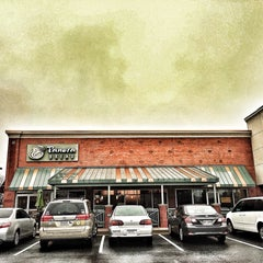 Photo taken at Panera Bread by Constance D. on 1/6/2015