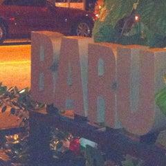 Photo taken at Barú Urbano by Sally R. on 4/14/2013