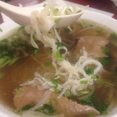 Photo taken at Pho Cali by Chef Brian Ashby P. on 9/10/2014