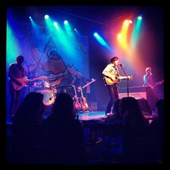 Photo taken at WorkPlay by Caity B. on 10/26/2012