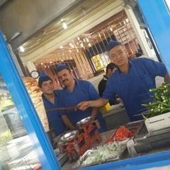 Photo taken at Özge Piknik by Hüseyin T. on 9/11/2014