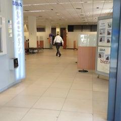 Photo taken at BBVA Oficina by Alejandro S. on 11/21/2012