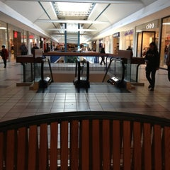 Photo taken at Oshawa Centre by Michael John O. on 10/22/2012