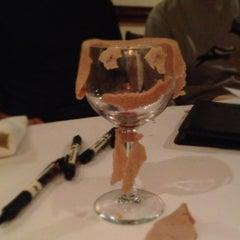 Photo taken at Lalibela Ethiopian Restaurant by Mary S. on 9/25/2012