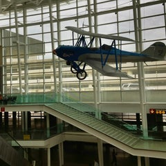 Photo taken at Seattle-Tacoma International Airport (SEA) by Phil S. on 6/19/2013