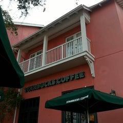 Photo taken at Starbucks by Ken P. on 2/19/2013