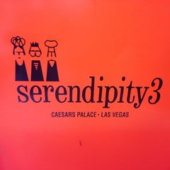 Photo taken at Serendipity 3 Las Vegas by Jardan D. on 4/27/2013