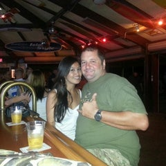 Photo taken at Hideaway Bar, Barbers Point Coast Guard Base by Mitch L. on 9/22/2012