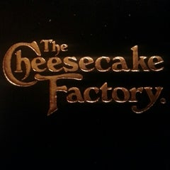 Photo taken at The Cheesecake Factory by Deanna W. on 9/30/2012